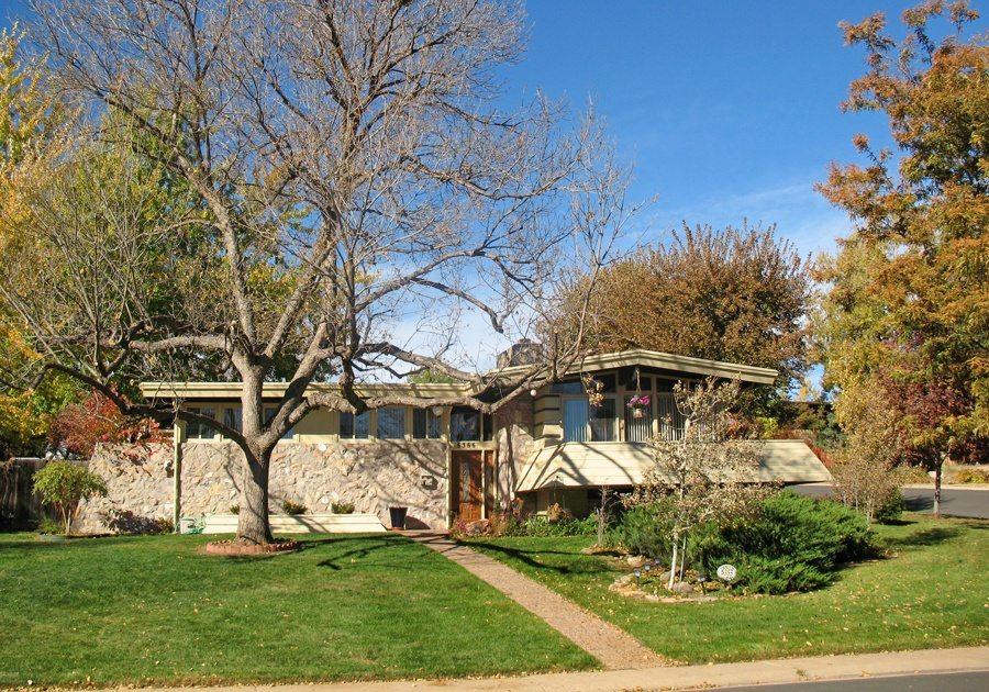 Arapaho Hills House