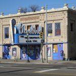 Bluebird Theatre