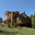 Boulder Mountain Homes