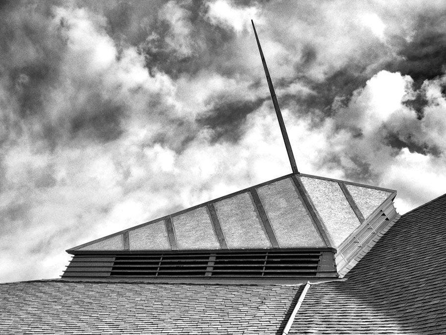 church-vent