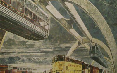 Denver Monorail Design