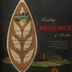 Harvest House Ad
