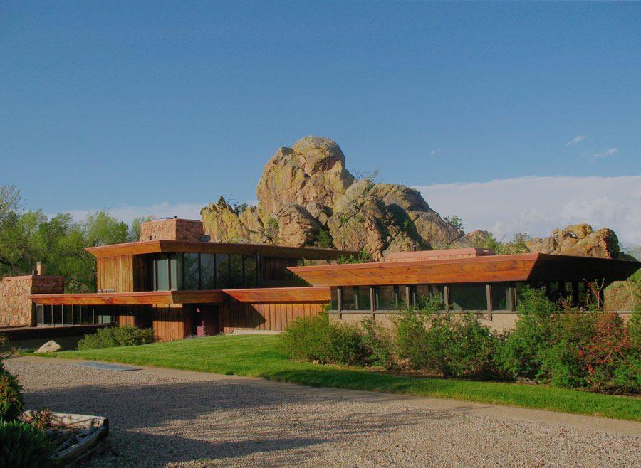Menkick House
