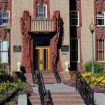 Denver Brickwork – Mullen's Home For Nurses