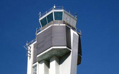 Stapleton Control Tower