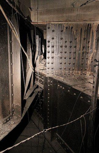 steel-interior