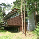 Sternberg Mountain Cabin