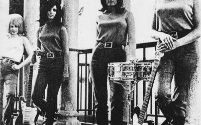 1966 Denver Ads
