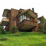 Boulder Haertling House