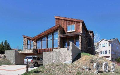 Lakewood Mountain Homes