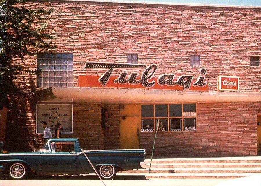 Tulagi in Boulder